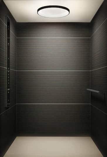ascenseur kone nanospace silencieux co efficient compact. Black Bedroom Furniture Sets. Home Design Ideas